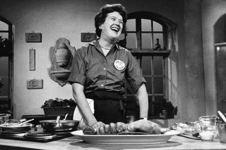 The Emotional Chef and Sacred Meals